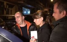 Crimă la Dristor. O tânără a murit după ce a fost împinsă în fața metroului