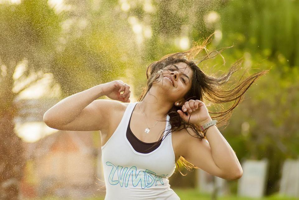 Ca să fim sănătoşi trebuie doar să ... dansăm!