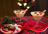 Cele mai populare băuturi de Crăciun, din toată lumea