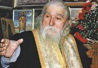 Părintele Cleopa dezvăluie motivul pentru care ne îmbolnăvim de cancer și de alte boli grave!