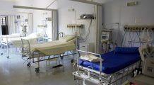 Spital important în București, dar cu un IMENS grad de RISC seismic. Este un loc în care nu-ți dorești să te prindă vreun CUTREMUR, se poate PRĂBUȘI oricând