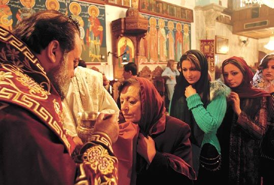Ce trebuie să știi despre Taina Sfintei Împărtășanii. Ori de câte ori ne împărtăşim cu Trupul şi Sângele lui Hristos...
