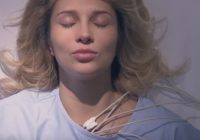 Lora, clipe de panică pe patul de spital. Artista a fost conectată la aparate
