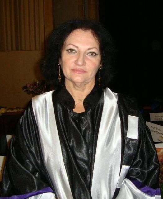 """Monica Pop: """"ȘTIRE-BOMBĂ! Aflu că, de fapt, doamna Stela Popescu nu a..."""""""
