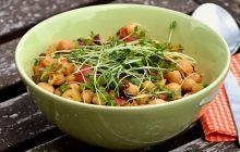 Năutul, alimentul minune recomandat de nutriționiști, care înlocuiește carnea. În antichitate era folosit ca medicament!