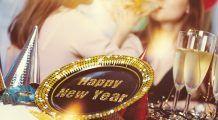 Tradiții în Noaptea de Revelion. Vezi ce trebuie să faci și ce nu trebuie să faci pentru noroc și dragoste în anul care vine