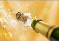 Cum desfaci corect o sticlă de băutură spumantă. Toată lumea face o mare greșeală