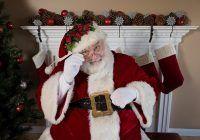 Minunata poveste a lui Moș Crăciun. Vă puteți îndoi de el, dar nu știți ce pierdeți