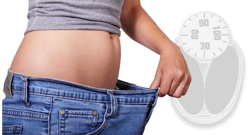 Acesta este secretul să slăbești doar din grăsime nu din masa musculară
