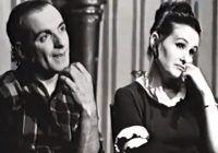 Regretata Stela Popescu a spus într-un interviu ADEVĂRUL despre relația cu Ștefan Bănică. Oamenii credeau că au un copil împreună