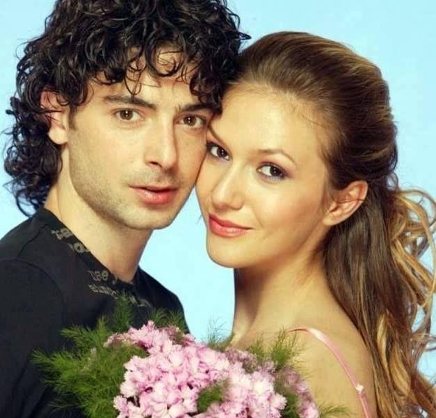 """Adela Popescu și Dan Bordeianu, față în față. """"Pentru mine, Dan Bordeianu a fost primul bărbat, prima despărțire, prima dramă a lumii"""""""