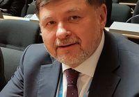 """Prof. Alexandru Rafila, epidemiolog: """"Ne aflăm în perioada de creştere, de extindere a pandemiei. Cazurile noi sunt de import"""""""