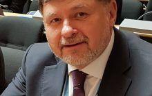 """Prof. Dr. Alexandru Rafila: """"Vom testa și noi un medicament inovativ pentru combaterea virusului SARS-CoV-2"""""""