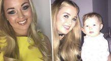 O tânără mămică a murit la scurt timp după ce i-au apărut mai multe vănătăi pe corp. Suferea de o boală gravă