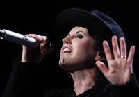 S-a aflat CAUZA MORȚII cântăreței Dolores O' Riordan . Autoritățile au făcut ANUNȚUL