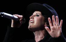Tragedie în MUZICĂ! Solista trupei The Cranberries, Dolores O'Riordan, a murit la 46 de ani