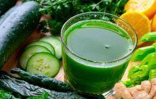 Băutura care curăță organismul de toxine și TOPEȘTE grăsimile în timp ce dormi