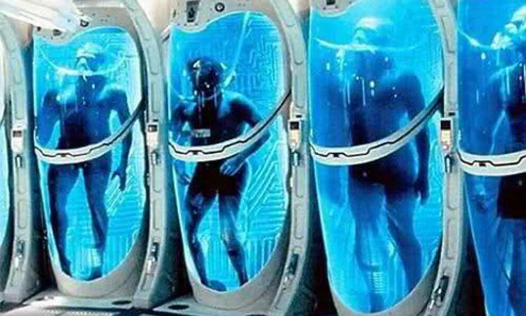 Oare chiar putem păcăli moartea? În 10 ani, corpurile umane criogenate ar putea fi readuse la viaţă