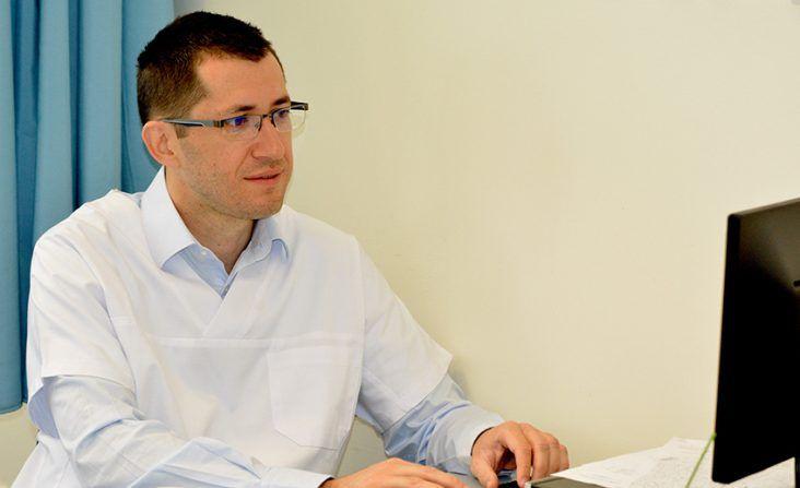 LiveDoc cu dr. Octav Ginghină, chirurg oncolog. Care sunt cauzele celor mai întâlnite cancere care apar la femei