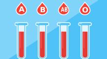 Legătura dintre grupa de sânge și riscul de cancer. Ce spune un oncolog român