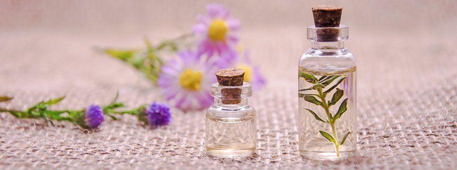 Beneficiile uleiului de CIMBRU, acest antibiotic natural