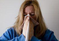 Patru categorii de oameni care au cel mai mare risc să moară dacă fac gripă