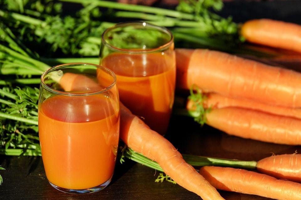 Cinci beneficii ignorate ale morcovului