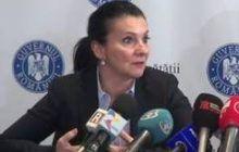 """Sorina Pintea a recunoscut: """"Ne confruntăm cu o EPIDEMIE de rujeolă"""""""
