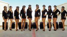 Dieta stewardeselor. Cum sa slabesti 4 kilograme in 4 zile