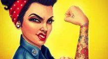De ce adoptă femeile trăsături masculine și cum se pot reconecta la feminitate