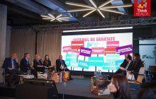 Conferința Think Health: Cei mai importanți actori din Sănătate, la aceeași masă