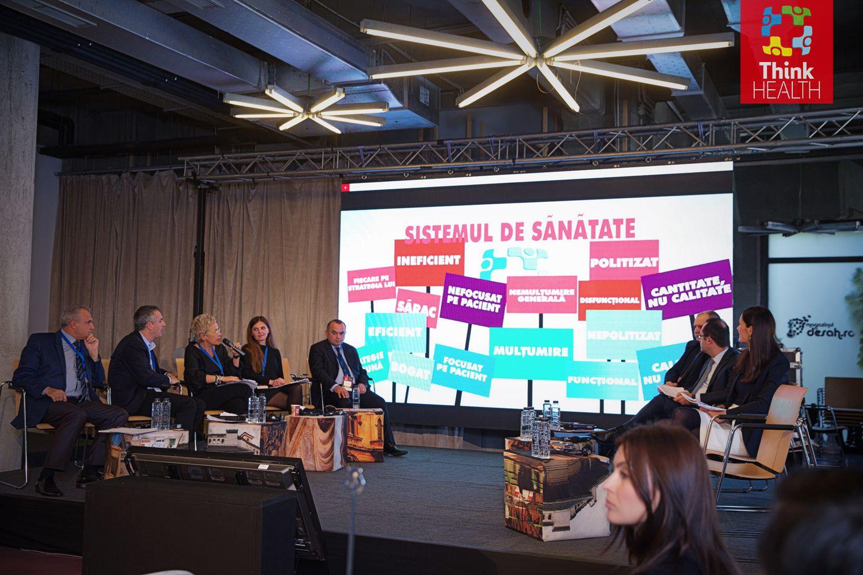 Point Public Affairs: Cei mai importanți actori din pharma și healthcare se reunesc în cadrul conferinței ThinkHealth, de pe 19 februarie 2018