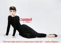 Află cum poți pregăti felul de mâncare preferat al lui Audrey Hepburn. Nu rezista nici o săptămână fără el
