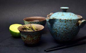 """Ceaiul de busuioc, """"licoarea magică a dacilor"""". Tratează zeci de boli și întărește imunitatea"""