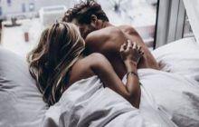 10 lucruri pe care le fac CUPLURILE care au o viață amoroasă bună