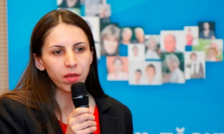 """Marinela Debu (APAH): """"Mii de pacienți mor anual din cauza cirozei provocată de hepatită"""""""