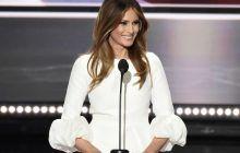 Melania Trump a dezvăluit SECRETUL siluetei sale. Ce mănâncă Prima Doamnă a Americii şi care sunt alimentele de care NU SE ATINGE