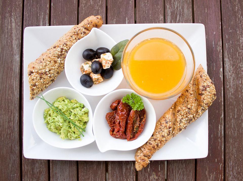 Micul dejun care ţine CREIERUL în formă MAXIMĂ toată ziua