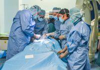 Premieră medicală la Târgu Mureș! 5 anevrisme cerebrale tratate prin implantarea a două dispozitive revoluționare