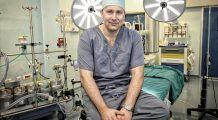 Viitorul medicinei sună bine și în România. Avem TEHNOLOGIE de ultimă generație pentru disecția de aortă