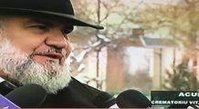 """Declarații ULUITOARE ale unui preot aflat la incinerarea lui Andrei Gheorghe! """"Trebuie să ne ARMONIZĂM cu dorințele oamenilor, este o înmormântare normală, dar va ISCA un măcel mediatic"""""""