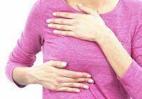 Simptome ale cancerului de sân de care n-ai mai auzit. Semnele atipice întârzie diagnosticarea