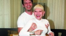 A murit Israela Vodovoz. Ipotezele criminaliștilor: omor, sinucidere sau accident