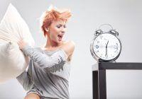 8 MITURI despre somn care TE ȚIN TREAZ