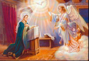 De ce e bine sa mananci peste de Buna Vestire! Cea mai veche sarbatoare a Maicii Domnului!