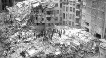 41 de ani de la cutremurul din 1977. Care sunt cele mai sigure locuri în cazul unui seism și ce măsuri trebuie să luați