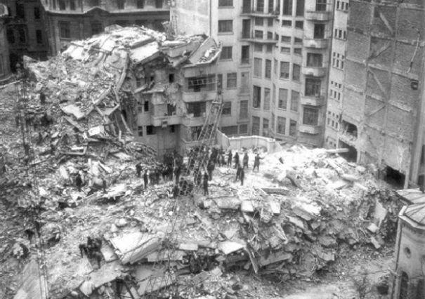 42 de ani de la cutremurul din 1977. Care sunt cele mai sigure locuri în cazul unui seism și ce măsuri trebuie să luați