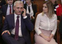"""Cine este Irina Tănase, iubita cu 30 de ani mai tânără a lui Liviu Dragnea. Gabriela Firea: """"Irina este o tânără care cred că…"""""""