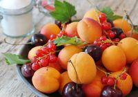 Cele mai importante surse de vitamine și rolul lor