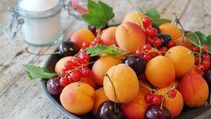 Cele mai importante surse de vitamine si rolul lor